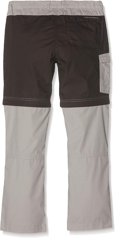 Pantaloni Bambino Craghoppers Kiwi Convertible Trousers