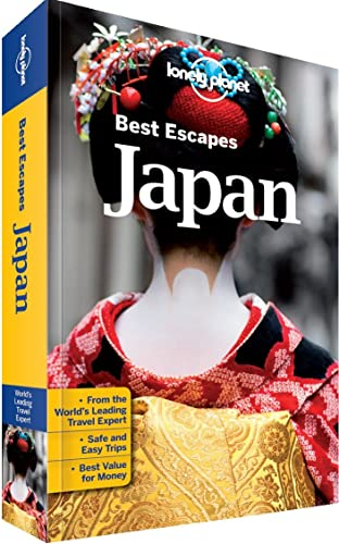 Best Escapes Japan