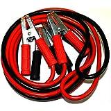 Aerzetix 3800946234579 Jeu de Câbles de Démarrage 3,5 Mètres 1200A