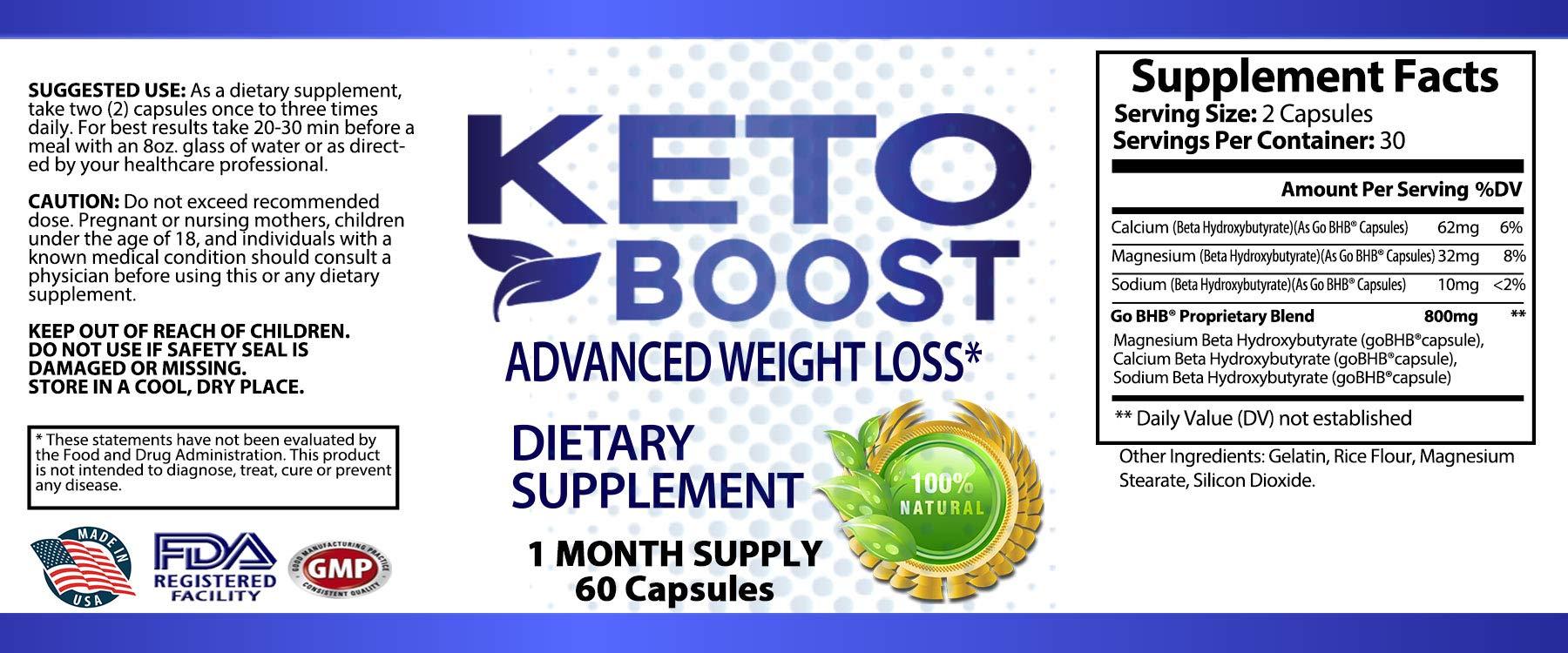 Keto Diet Pills**6 Month Supply** by WeightLossDietDr
