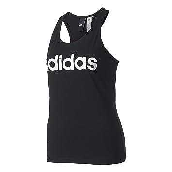 adidas ESS Li SLI Tank Camiseta sin Mangas, Mujer: Amazon.es: Deportes y aire libre