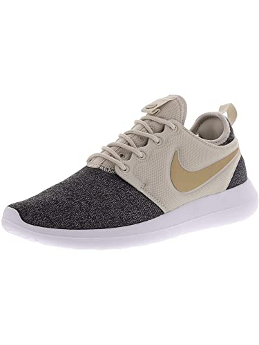 cheap for discount 5615e 6fde3 Amazon.com   Nike Women s Roshe Two Knit Ankle-High Running Shoe   Road  Running