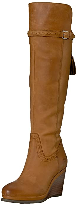 19b9c44844ea ARIAT Women s Knoxville Western Boot Trendy Tawny Size 8.5 B Medium Us