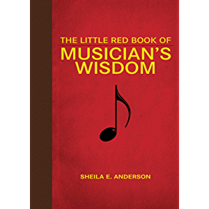 The Little Red Book of Musician's Wisdom (Little Red Books)
