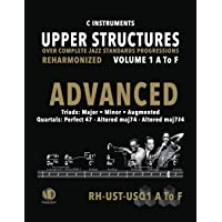 Upper Structures: Advanced Volume 1 A to F