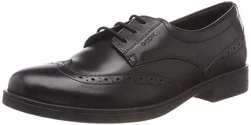 Brogues Agata Jr Geox Chaussures Fille et D Sacs RgWvWHnZ