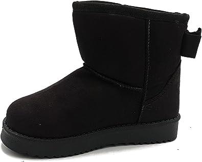 Scarpe Shoes Stivali Invernali Bambina Stivaletti Bimba