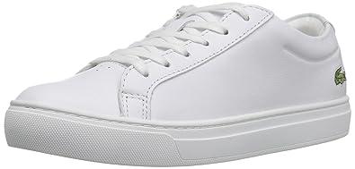 e0870919e9f56c Lacoste Women s L.12.12 117 1 CAW Fashion Sneaker