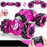 Rc Stunt Cars Remote Control Car 360/° Rotating Drift Stunt Car High Speed 45/°Sideslip Radio Control Toy Car 2.4Ghz Rc Racing Cars for Kids Boys /& Girls 4-10