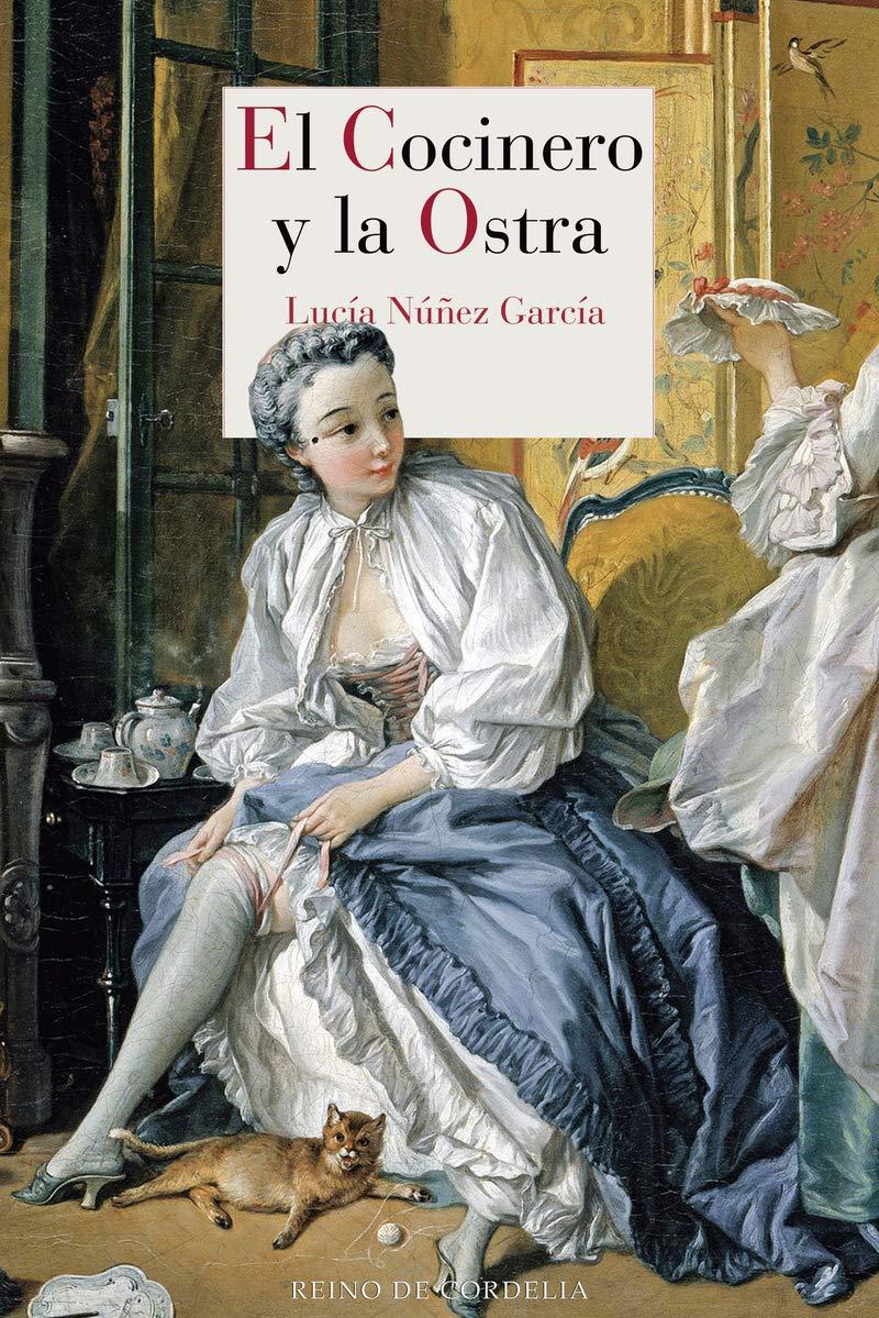 El cocinero y la ostra, Premio Espartaco a la mejor novela histórica de la Semana Negra de Gijón