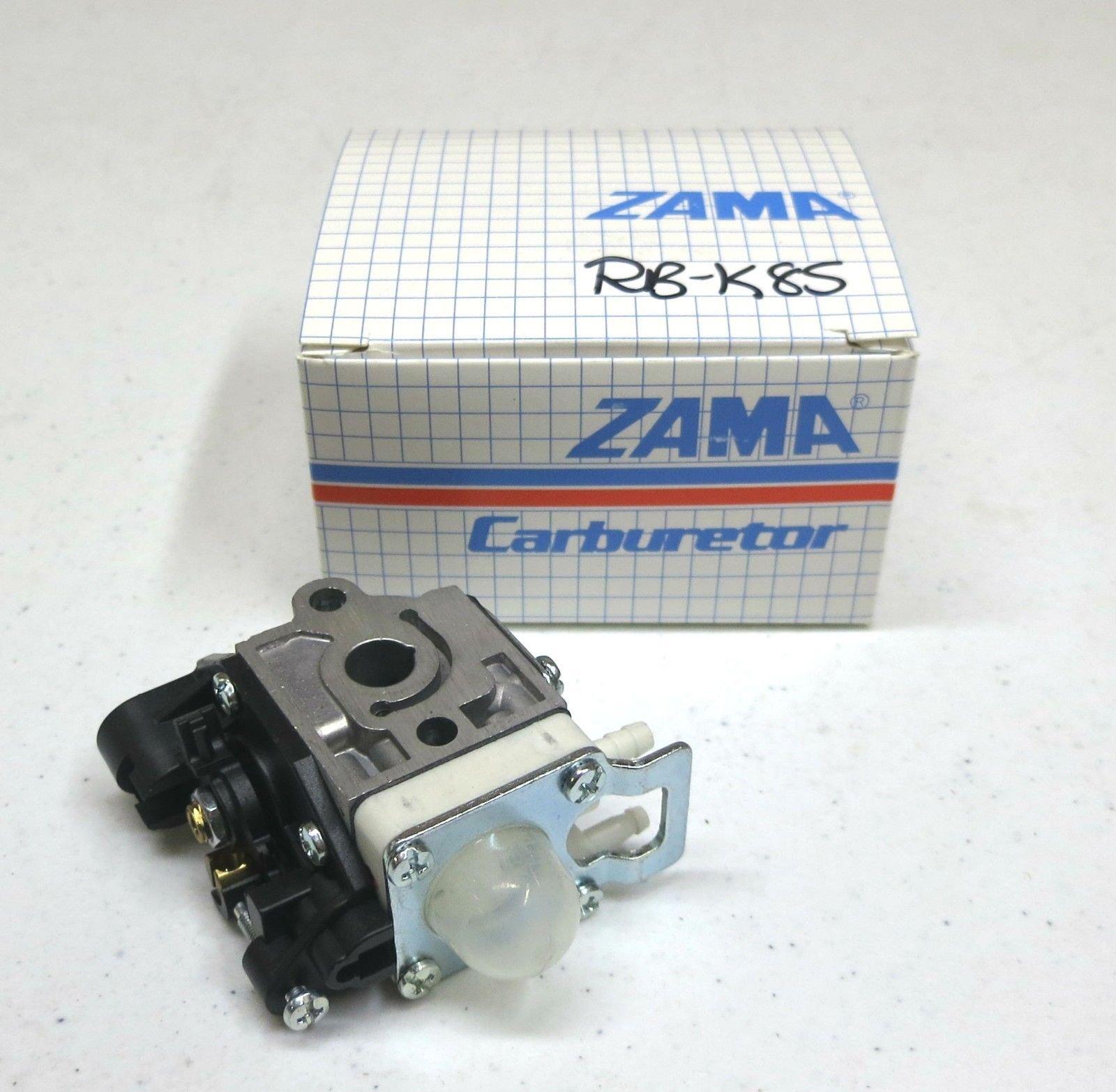 New OEM Zama RB-K85 CARBURETOR Carb Echo PB-251 PB-265L PB-265LN Power Blowers supplier_id_theropshop, #UGEIO39251485941239