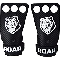 Roar® Carbon Crossfit Handschoenen Man, Crossfit Handgrepen Woman, Gym handschoenen, handgrepen Artistieke Gymnastiek…