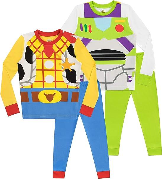 Boys PJs In The Night Garden Sleepwear Character Disney Pyjamas