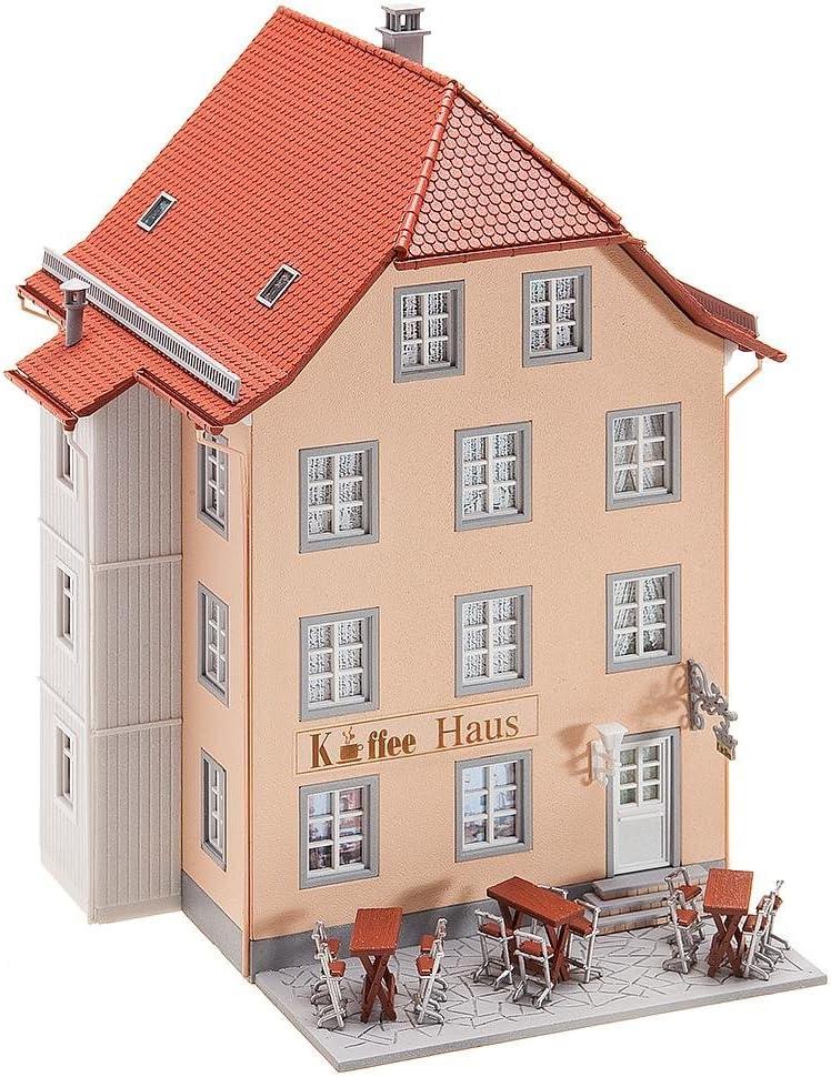 Faller FA130493 Altstadt-Caf/é