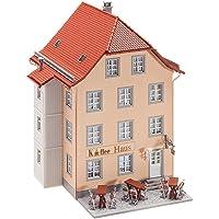Faller - Edificio de Negocios y oficinas
