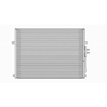 Varios fabricantes cnd40186 aire acondicionado condensador