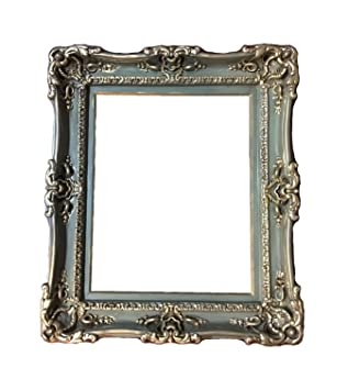 Amazoncom 20x24 Distressed Shabby Chic Frames Baroque Frame For