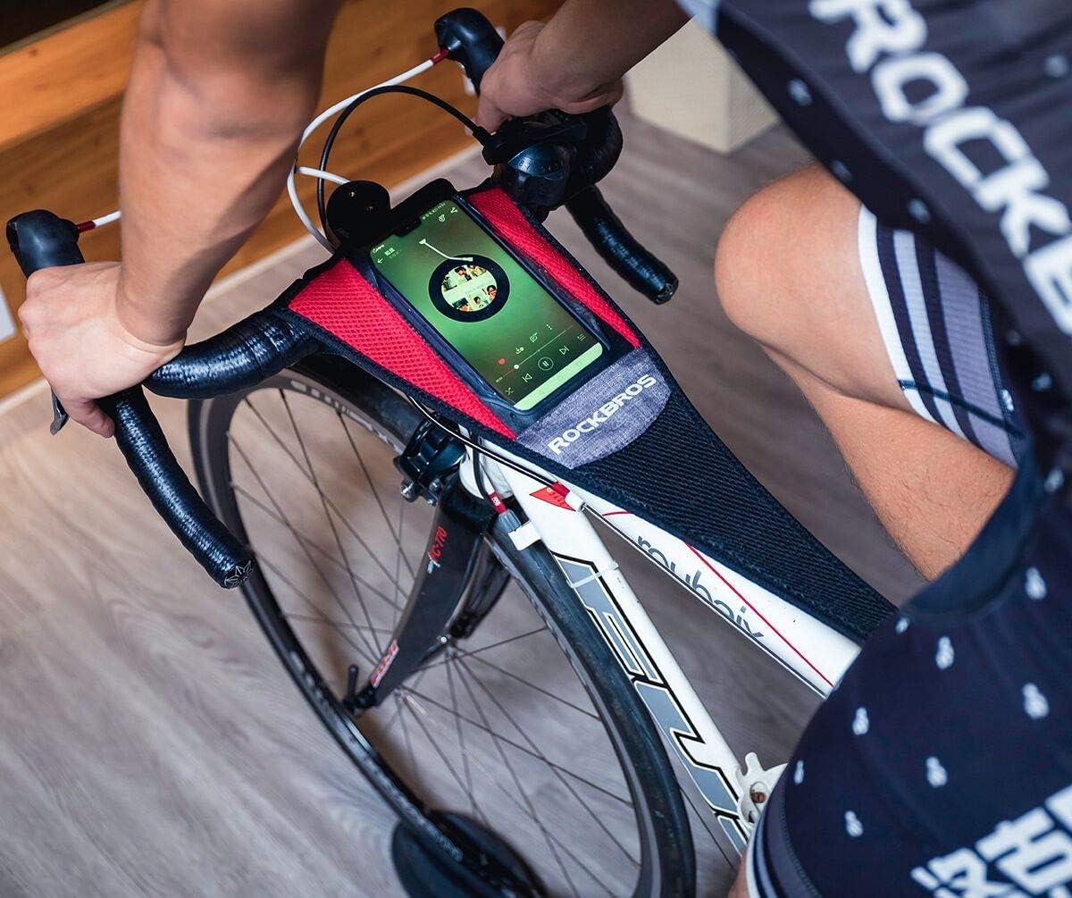 Schweißfänger für Rennrad und Mountainbike Indoor Outdoor Fahrrad Schweißschutz