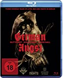German Angst (Uncut) (Blu-Ray)
