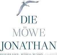 Die Möwe Jonathan (German