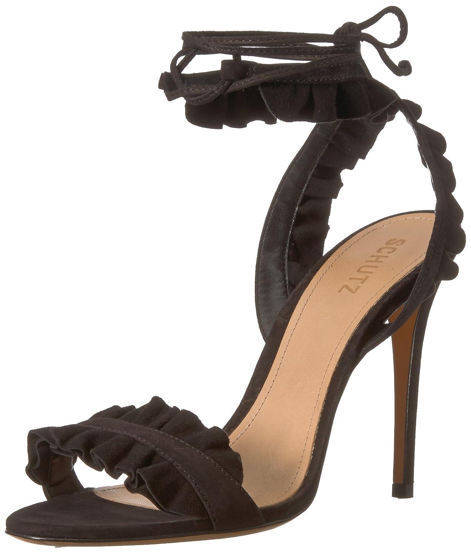 e53e05f7bf0 SCHUTZ Women's Irem Heeled Sandal