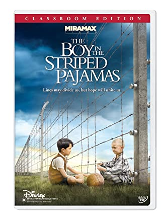 Amazon The Boy In The Striped Pajamas Classroom Edition