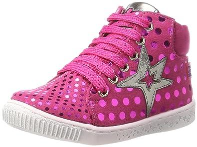Agatha Ruiz de la Prada 171945, Botines para Niñas, Rosa (Fresa), 28 EU: Amazon.es: Zapatos y complementos