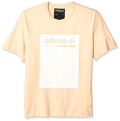 984e54d2 adidas Originals Men's Graphic Tee at Amazon Men's Clothing store: