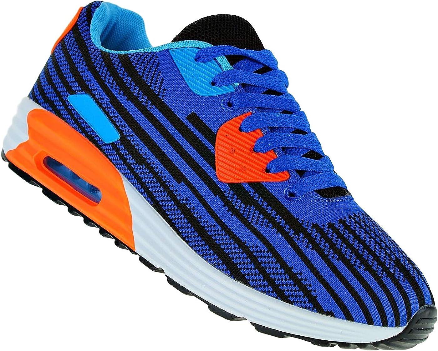 Art.200/Sport Zapatillas Zapatillas Zapatos Nuevo 41 – 46, Color, Talla 42 EU: Amazon.es: Zapatos y complementos