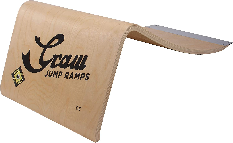 Graw Jump Ramps G35 Ramp