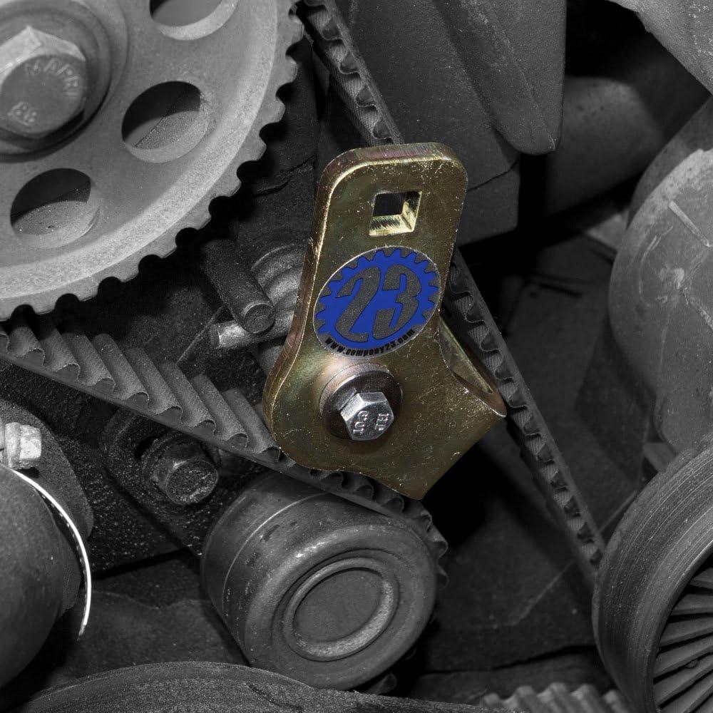 Amazon.com: Company23 Timing Tensioner Tool for Ford 2.3 OHC: AutomotiveAmazon.com