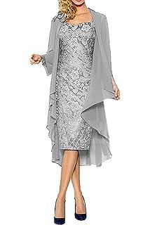 Alice Dressy lungo abiti eleganti da matrimonio per madre della ... c6a50cac040