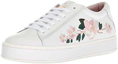 Amazon.com  Kate Spade New York Women s Amber Sneaker  Shoes 51b6410435