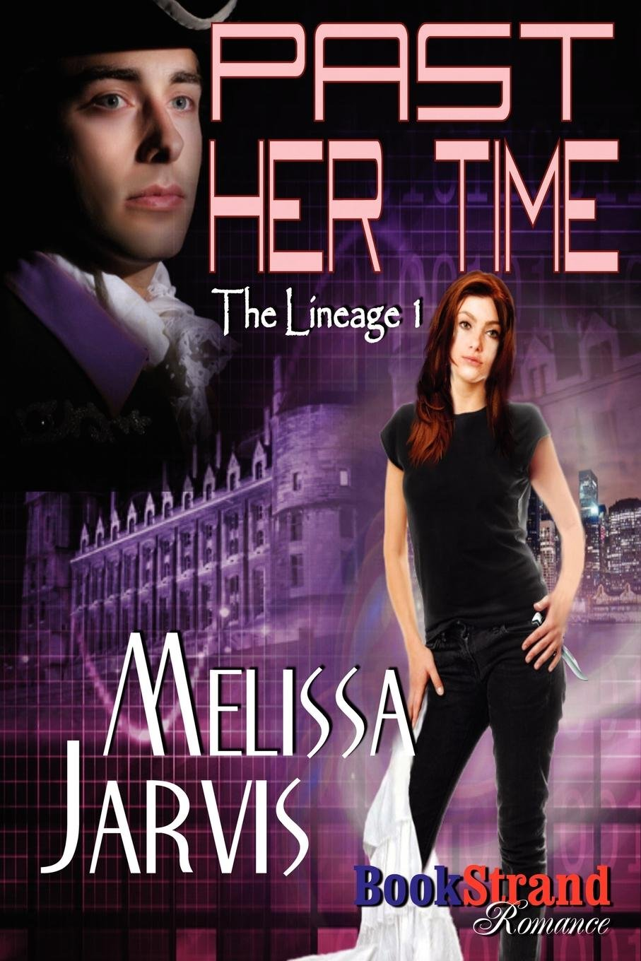 Download Past Her Time [The Lineage 1] (Bookstrand Publishing Romance) (Bookstrand Publishing Romance: the Lineage) pdf epub