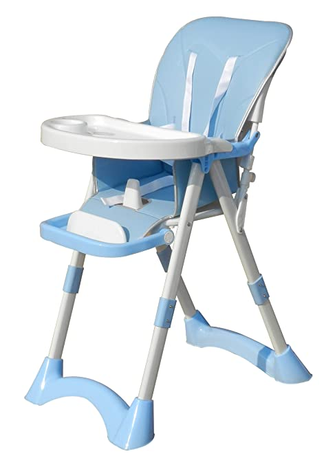 Buy Mamalove Bloom Baby High Chair Online At Low Prices In India
