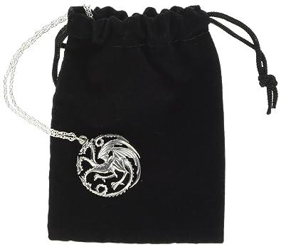 Noble Collection Game of Thrones Targaryen Anh/änger