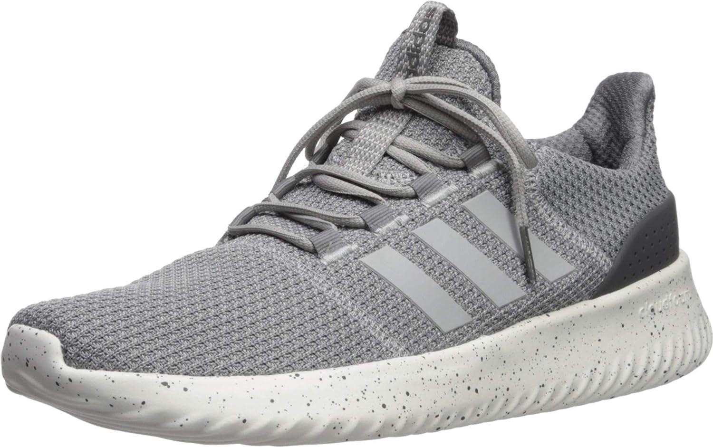 Adidas Men's Cloudfoam Ultimate, Grey