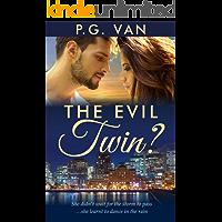 The Evil Twin?: An Indian Billionaire Romance