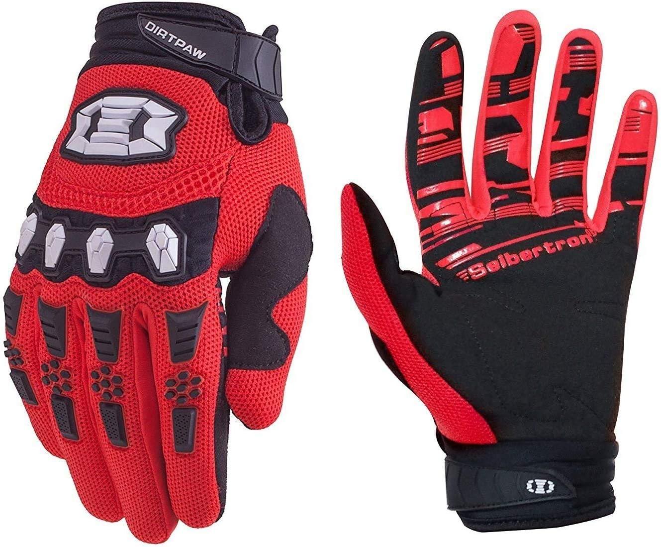 guantes de motocross baratos