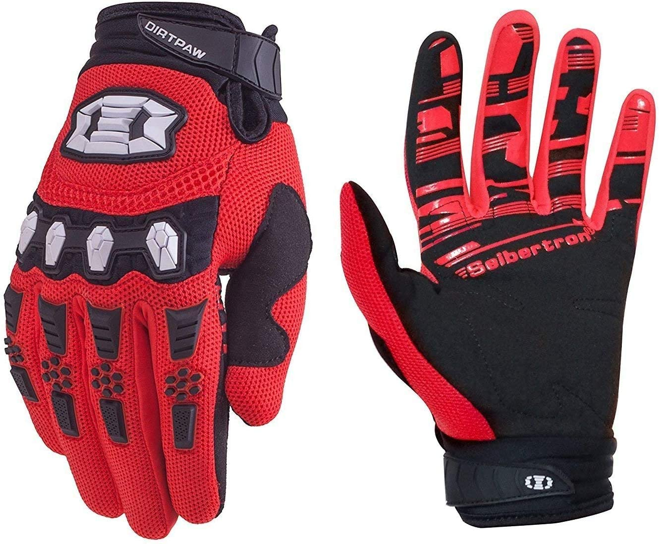 Seibertron Gloves