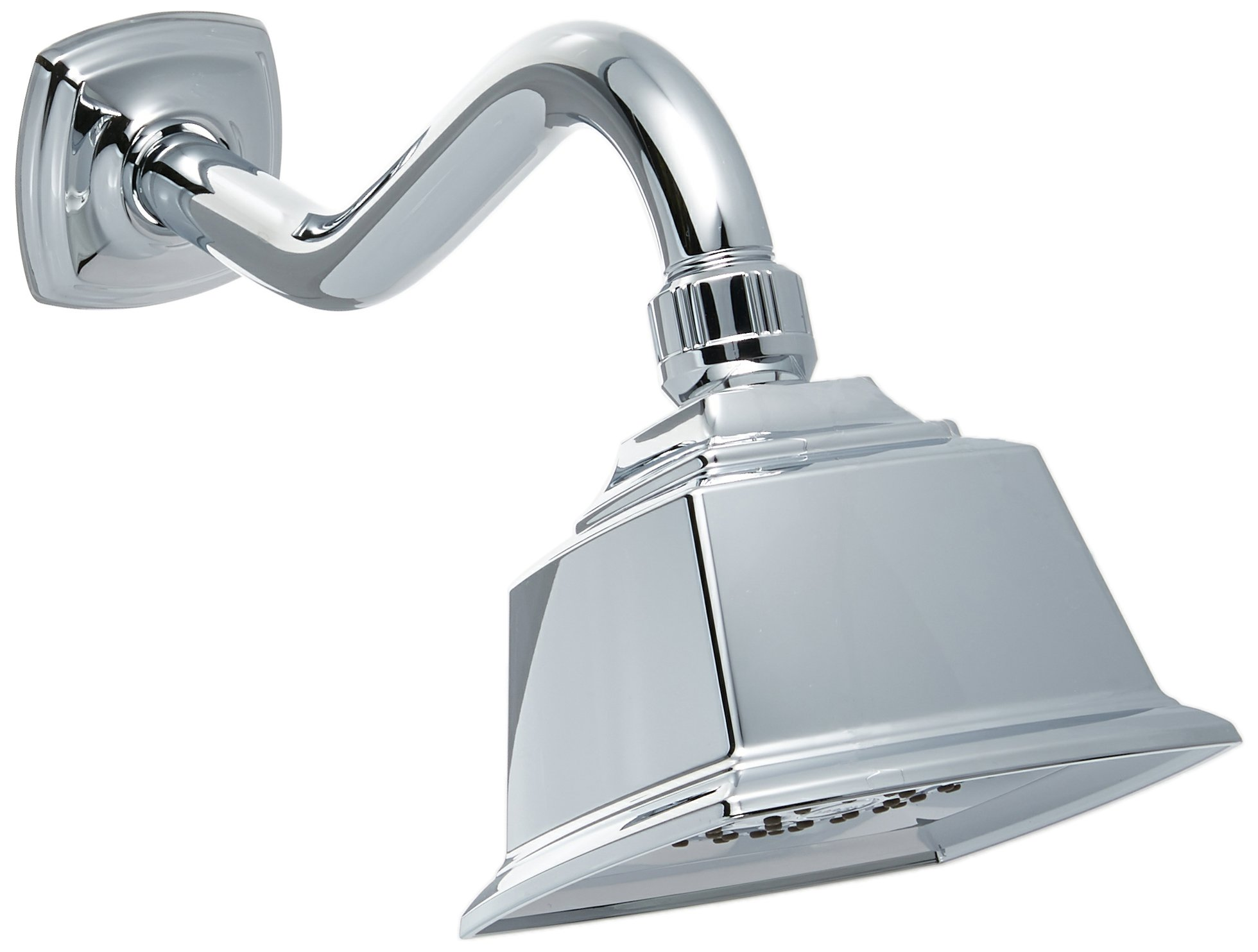 Moen 82835EP Single Handle Posi-Temp Pressure Balanced Shower Trim, Chrome