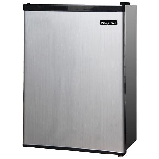 Amazon.com: Congelador Magic Chef MCUF3S2 vertical, de ...