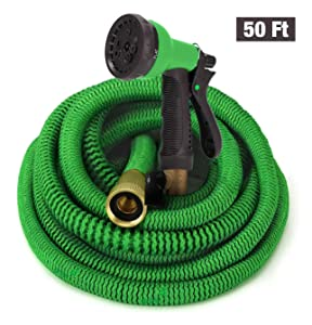 GrowGreen Expandable Flexible Garden Hose