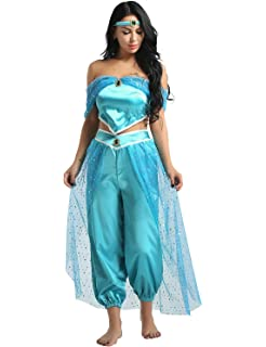 Rubiess Official Ladies Disney Pocahontas, disfraz para ...