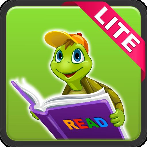 Kids Learn to Read FREE (Kindle Kids Reading App)