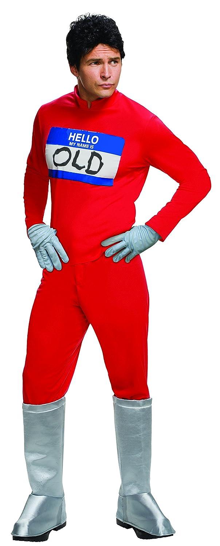 Zoolander 2 Derek Zoolander Costume Adult X-Large