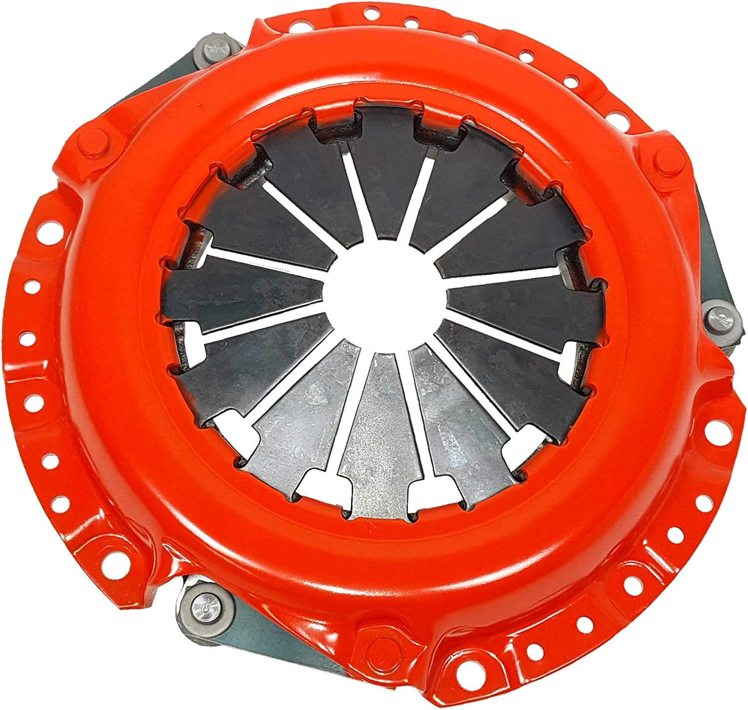Sr20De; Stage 2 Clutch Kit replacement for 200Sx Sentra Nx G20 Base S Gxe T Ca Se-r 1991-2006 2.0L l4 GAS DOHC Naturally Aspirated