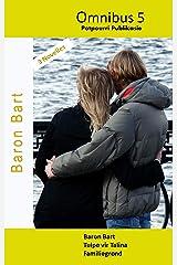 Omnibus 5: Baron Bart (Afrikaans Edition) Kindle Edition
