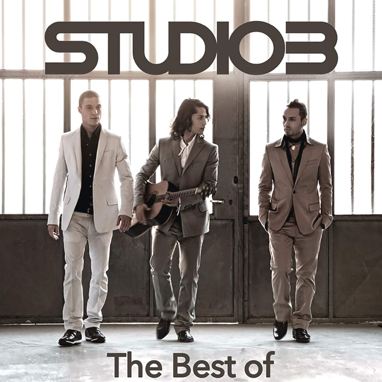 Vinilo : Studio 3 - Best Of (Italy - Import)
