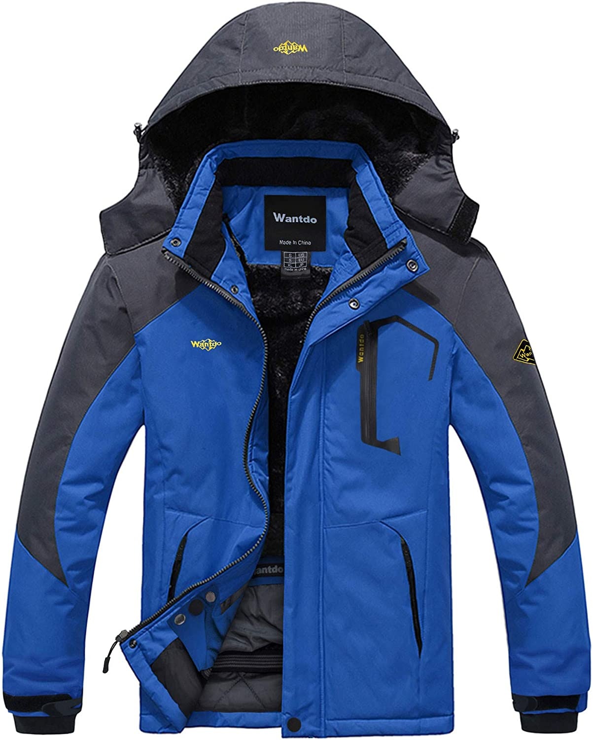 NUOVA Giacca in pile Combat WINDPROOF più freddo Giacca Giacca Vento s-3xl